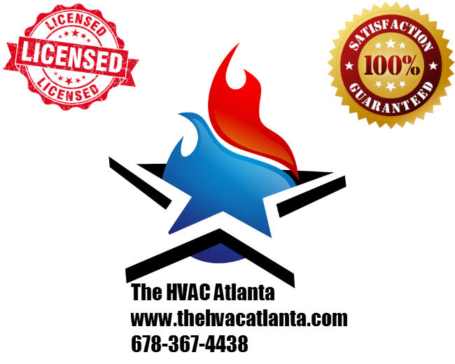 The HVAC Atlanta