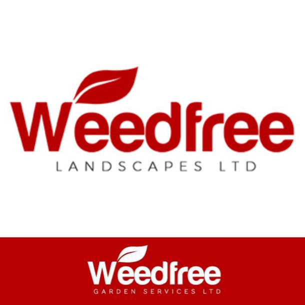 Weedfree Landscapes Ltd