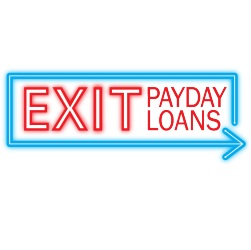 Exit Payday Loans