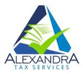 Alexandras Tax Service