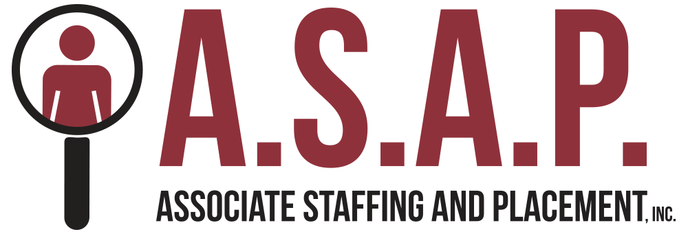 Associate Staffing And Placement, Inc. (A.S.A.P., Inc.)