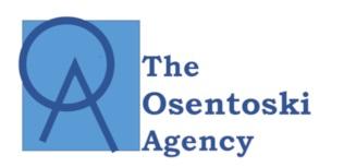 The Osentoski Agency
