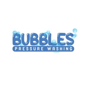 Bubbles Pressure Washing
