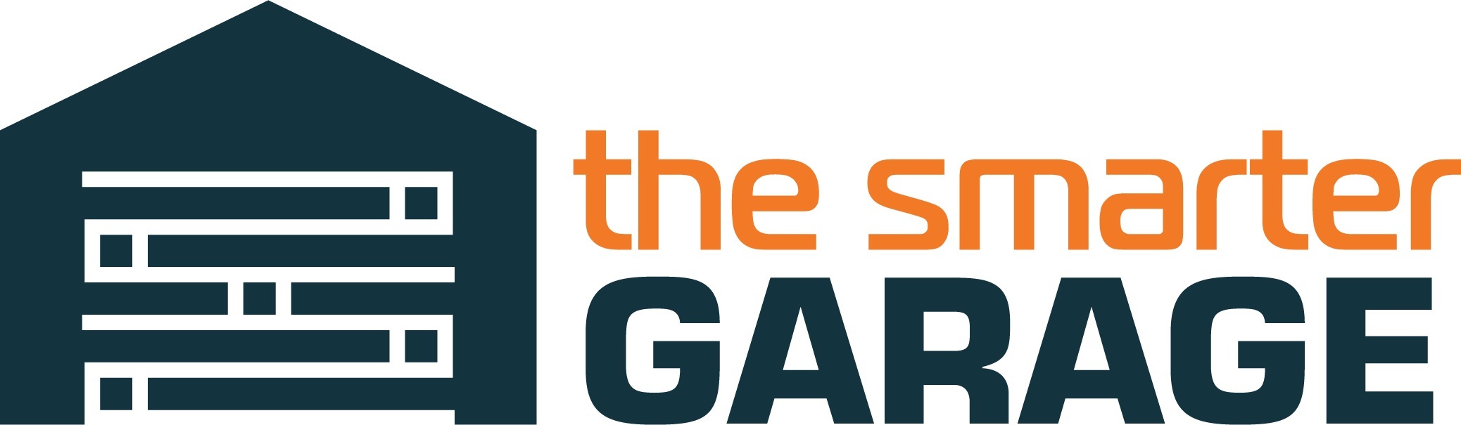 The Smarter Garage
