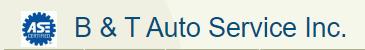 B & T Auto Service