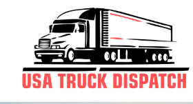 Trucking Dispatch Service