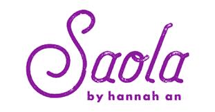 Saola by Hannah An