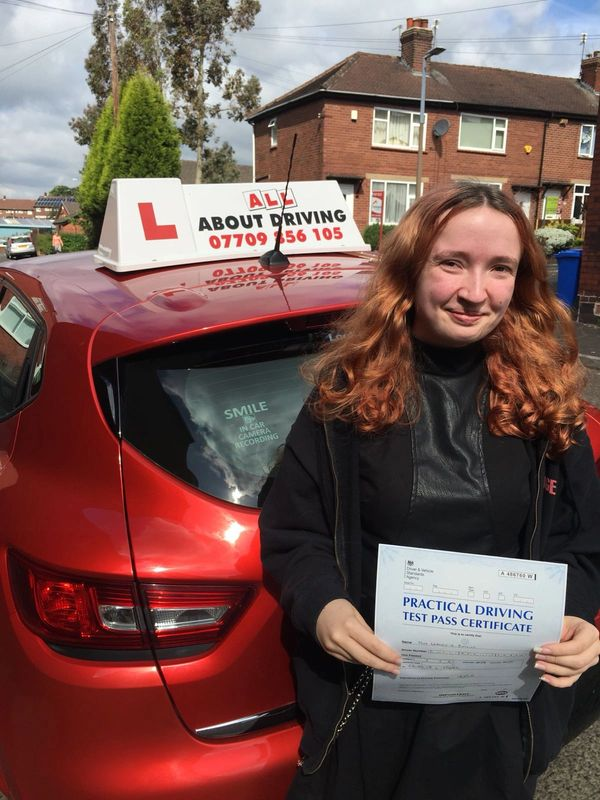 All About Driving School