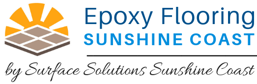 Epoxy Flooring Sunshine Coast