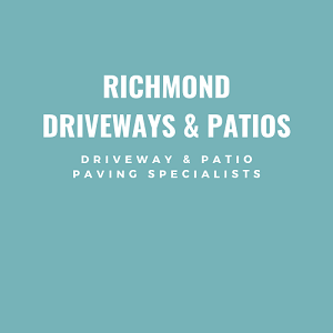 Richmond Driveways & Patio Paving