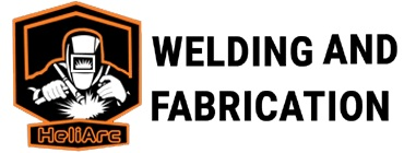 Heli Arc Welding & Fabrication