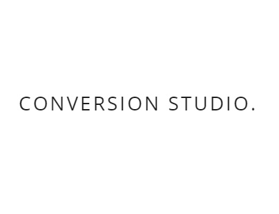 Conversion Studio