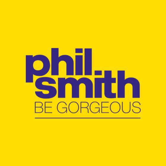 Phil Smith Hair