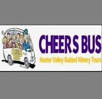 Cheers Bus Australia