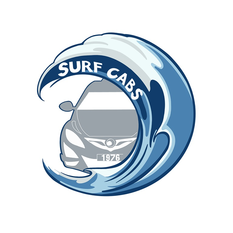 Surf Cabs