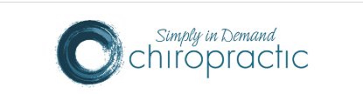simply in demand chiropractic