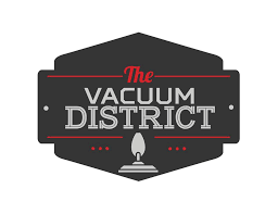 The Vacuum District