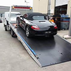 MELBOURNE'S 24HR TOWING SERVICE PTY LTD