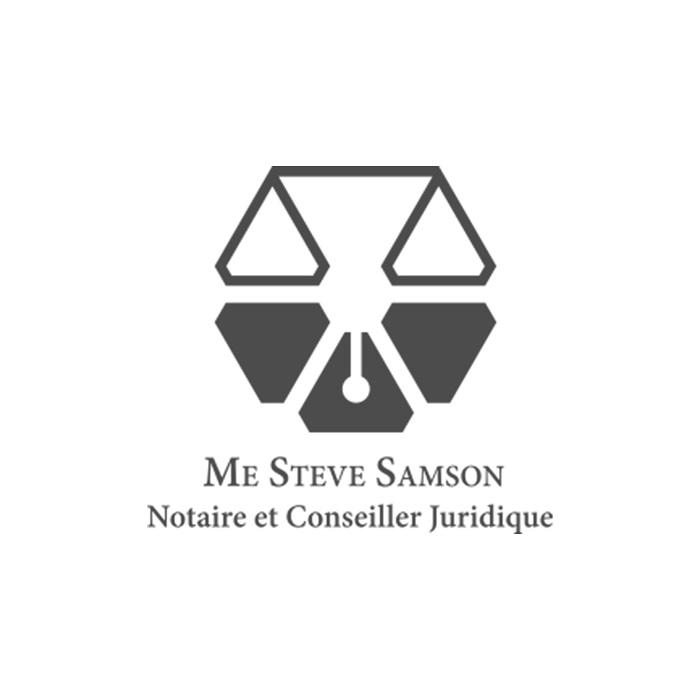 Notaire Steve Samson
