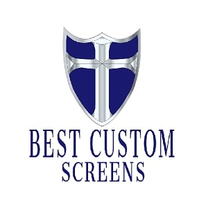 Best Custom Screens Encino