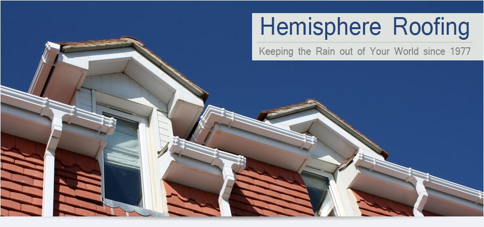 Hemisphere Roofing
