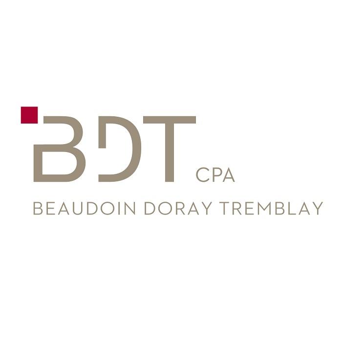 BDT Beaudoin Doray Tremblay Comptables Agréés