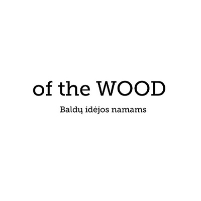 Of the Wood Furniture