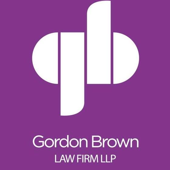 Gordon Brown Law Firm