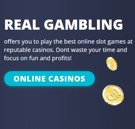 Real-Gambling