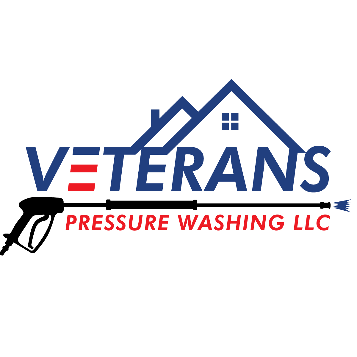 Veterans Pressure Washing LLC