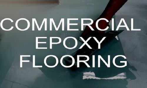 Naperville Painting and Epoxy Flooring