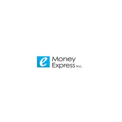 E Money Express, Inc.