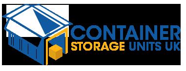 Container Storage Units UK Ltd