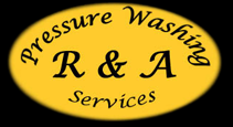 R&A Pressure Washing Services Ltd
