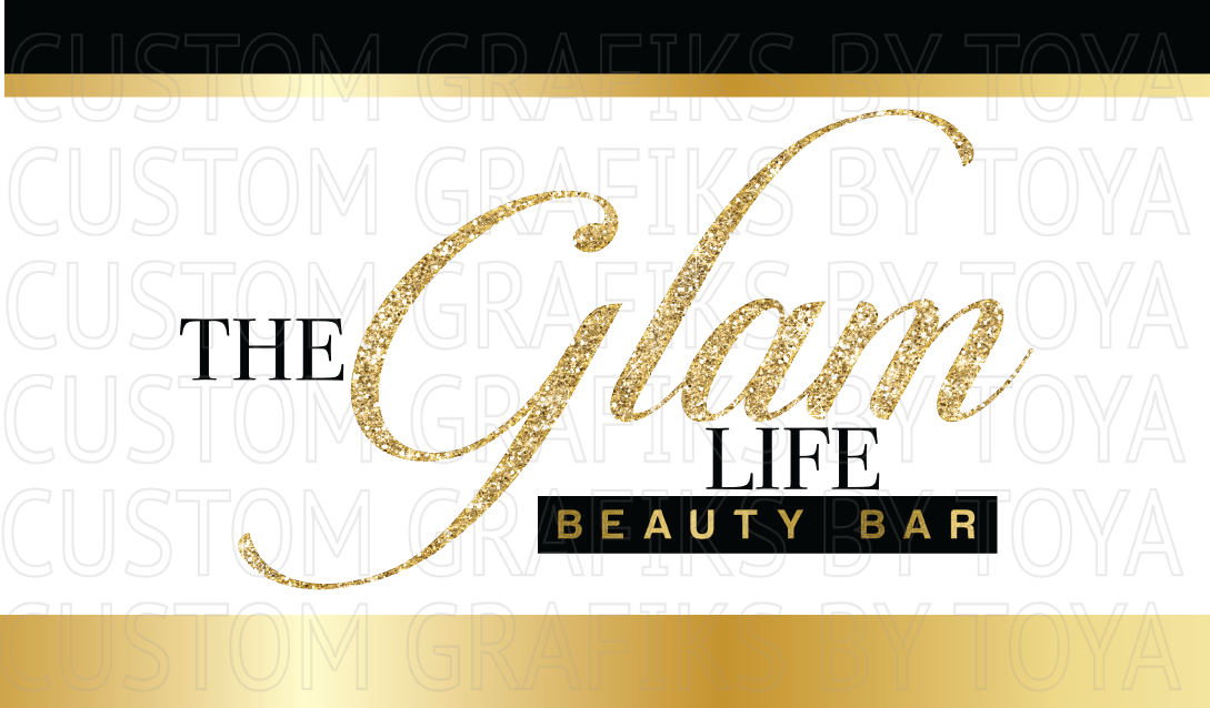 The Glam Life Beauty Bar