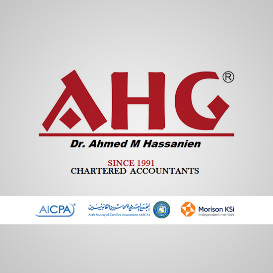 AHG Chartered Accountants in Dubai