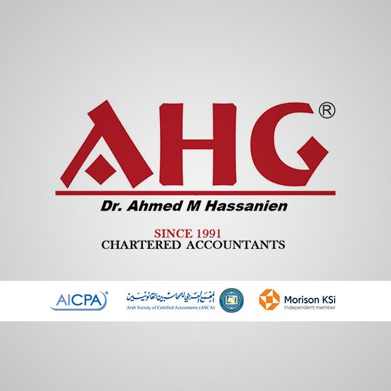 AHG Chartered Accountants in Dubai