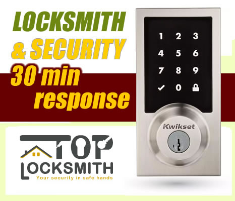 Top Locksmith South Fort Lauderdale