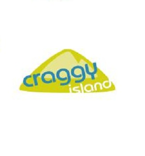 Craggy Island Indoor Climbing Gym