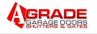 A Grade Garage Doors Shutters & Gates