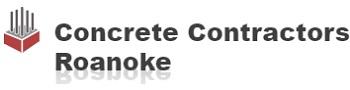 Concrete Contractors Roanoke