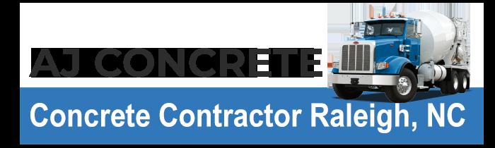 AJ Concrete Contractors