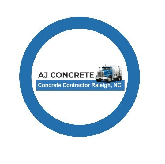 AJ Concrete Contractors Raleigh