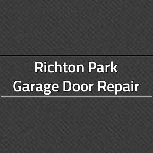 Richton Park Garage Door Repair
