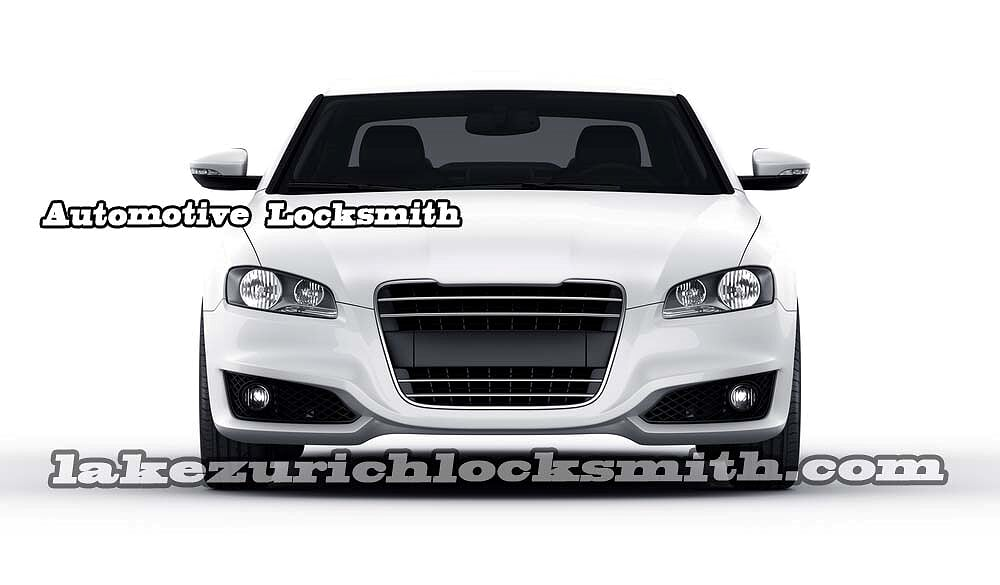 Lake Zurich Locksmith