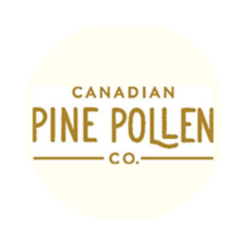 Canadianpinepollen