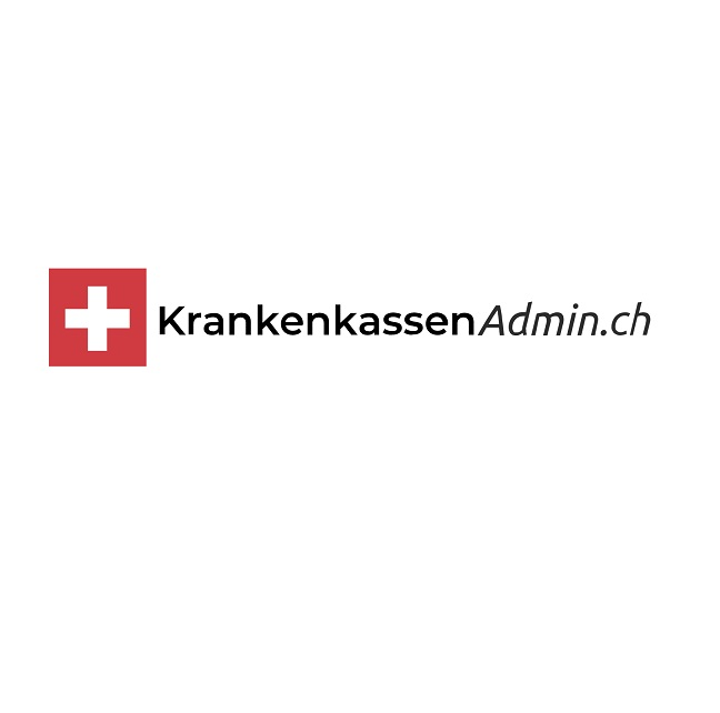 Krankenkassenadmin.ch