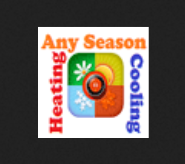 Any Season Heating & Cooling Inc.