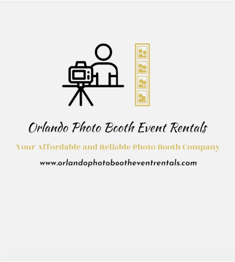 Orlando Photo Booth Event Rentals