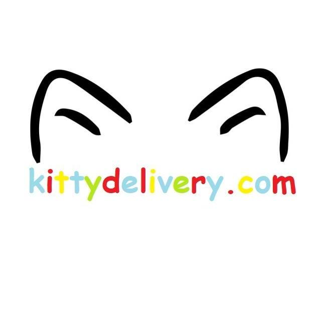Kittydelivery